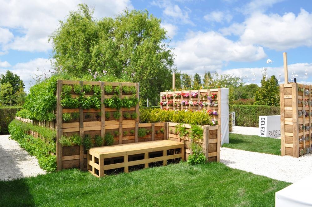 Unomas1 arquitectura y medioambiente for Arquitectura de jardines