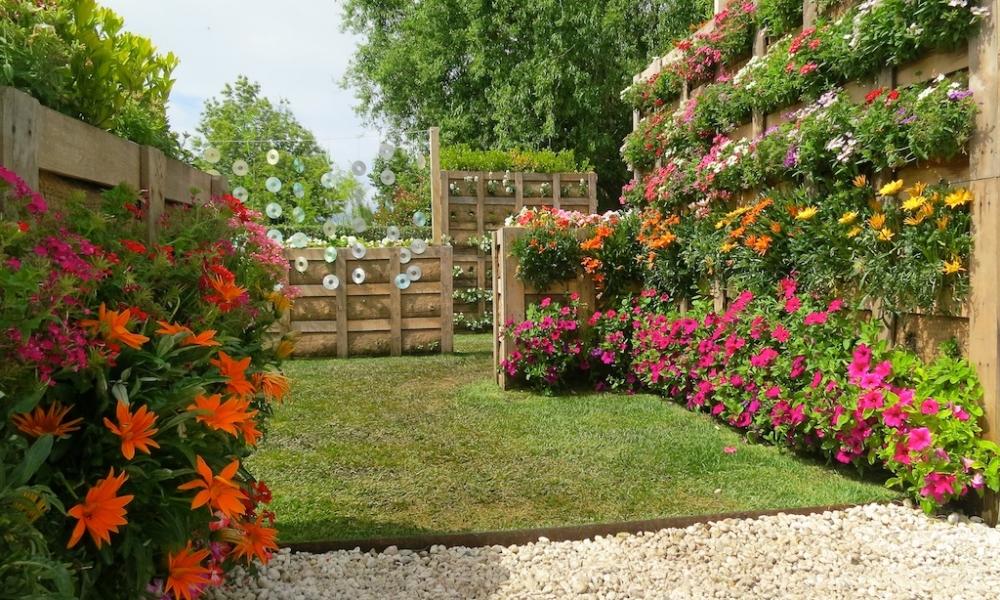 Unomas1 arquitectura y medioambiente for Jardineria y paisajismo